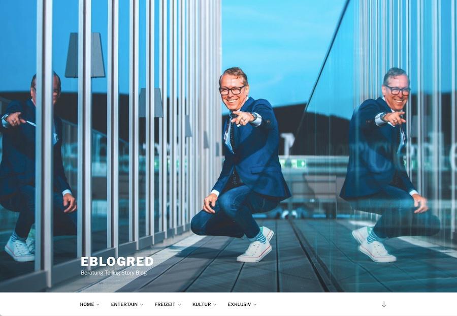 deeseo Design SEO Webdesign Website Webseite Homepage Blog Shop eblog red